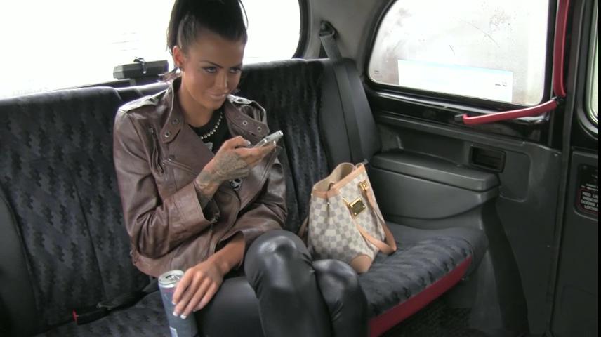 порно видео в фак такси